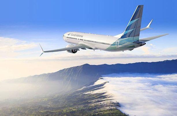 Garudalla on tällä hetkellä yksi Boeing 737 Max 8 -kone ja yhtiö haluaa palauttaa senkin.