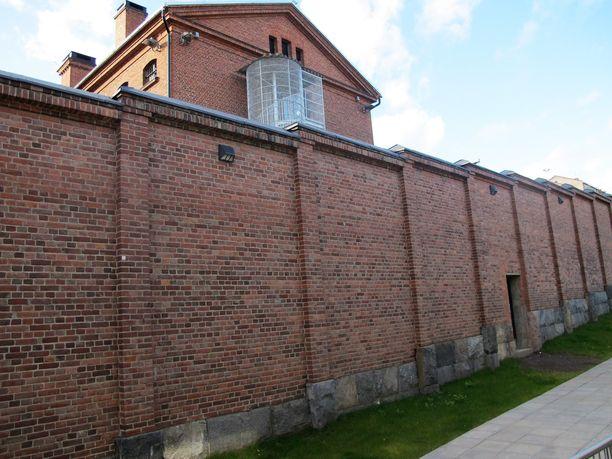 Käräjäoikeus määräsi Rissasen ja Heikkisen suorittamaan rangaistustaan Kuopion vankilaan.