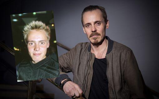Jasper Pääkkönen 40 vuotta! Salatuista elämistä Hollywoodiin – näin näyttelijä on muuttunut vuosien varrella