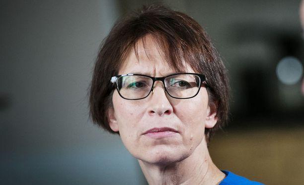 Puolueen puheenjohtaja Sari Essayah piti kristillisdemokraattien eduskuntaryhmän ryhmäpuheen 27.kesäkuuta valtioneuvoston selonteosta, joka liittyi Suomen osallistumisen jatkamiseen turvallisuussektorin koulutusyhteistyössä Irakissa.
