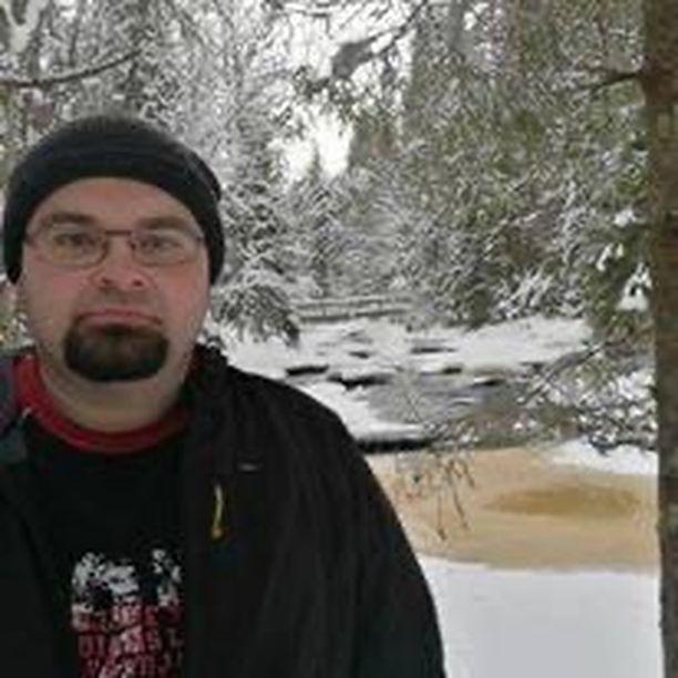Poliisi toivoo havaintoja Kai-Pekka Savolaisen katoamiseen liittyen.