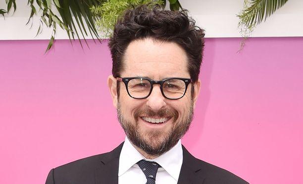 J.J. Abrams muistetaan muun muassa Lost-sarjan ohjaajana.
