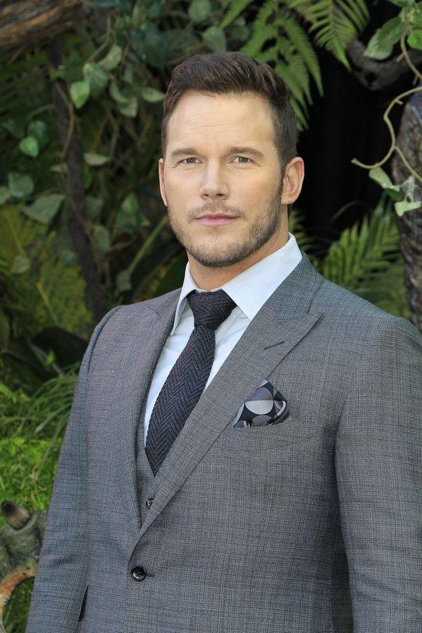 Chris Pratt erosi viime syksynä vaimostaan, näyttelijä Anna Farisista. Kansainvälisten medioiden mukaan hän on alkanut nyt tapailla toimintasankarin tytärtä.