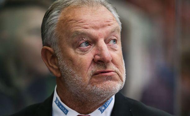 Pekka Rautakallio