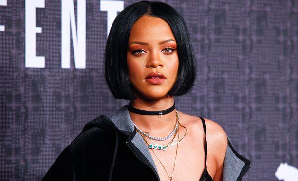 Rihannan konsertin piti olla Allianz-stadionilla. Se sijaitsee noin 10 kilometrin päässä terrori-iskun tapahtumapaikasta.