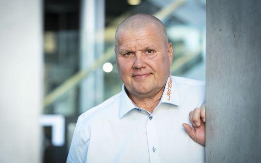 Timo Jutila kieltäytyi Farmi-ohjelmasta - vaimo puhui ympäri