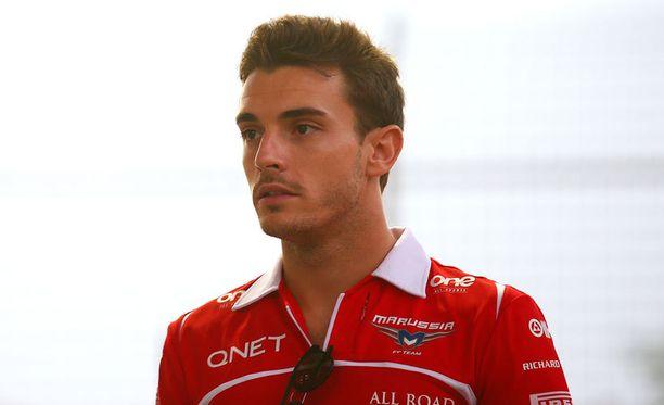 Jules Bianchi on viimeisimpien tietojen mukaan yhä kriittisessä tilassa.