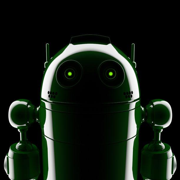 Puhelinten tietoturvauhista 97 prosenttia kohdistuu Android-käyttöjärjestelmään.