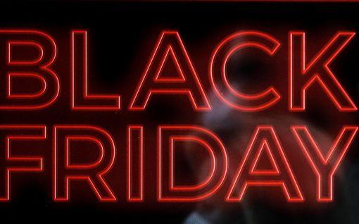 Hintaopas: Näin Black Friday -kansaa vedätetään – hintoja nostetaan vaivihkaa suurempien alennusten toivossa