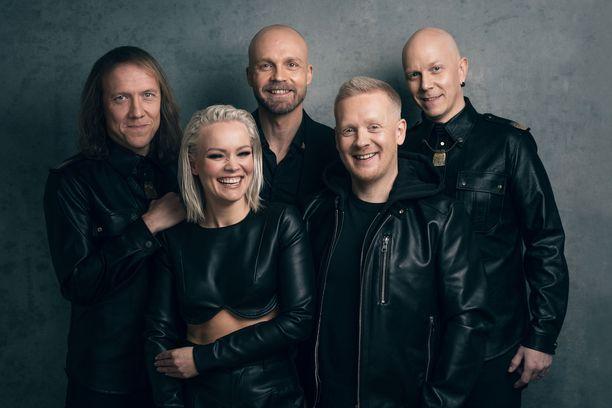 The Voice of Finland -ohjelman livelähetyksiä ei nähdä tänä keväänä.
