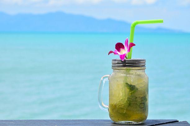 Turisteillekaan ei myydä alkoholia Thaimaan vaalien aikana.