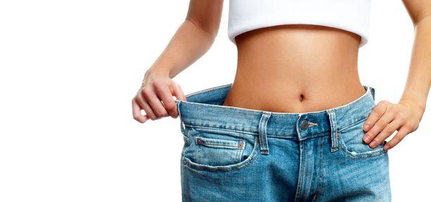 Vaikka olisit epäonnistunut laihduttamisessa ja painonhallinnassa, kannattaa yrittää vielä kerran.