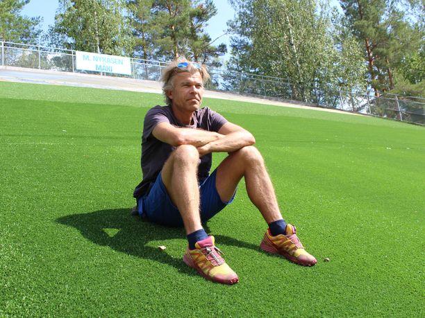 17. heinäkuuta oli Anssi Niemiselle hyvin erilainen päivä kuin aiempina vuosina. Perinteeksi tullut syntymäpäiväpuhelu Matti Nykäsen kanssa jäi tekemättä.