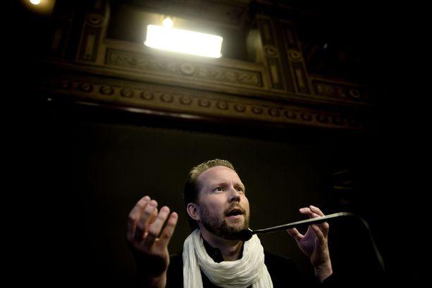 Filosofi Pekka Himanen on viettänyt hiljaiseloa poissa julkisuudesta viimeiset kolme vuotta.