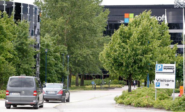Microsoft ilmoitti viime viikolla, että yhtiö sulkee Salon-yksikön.