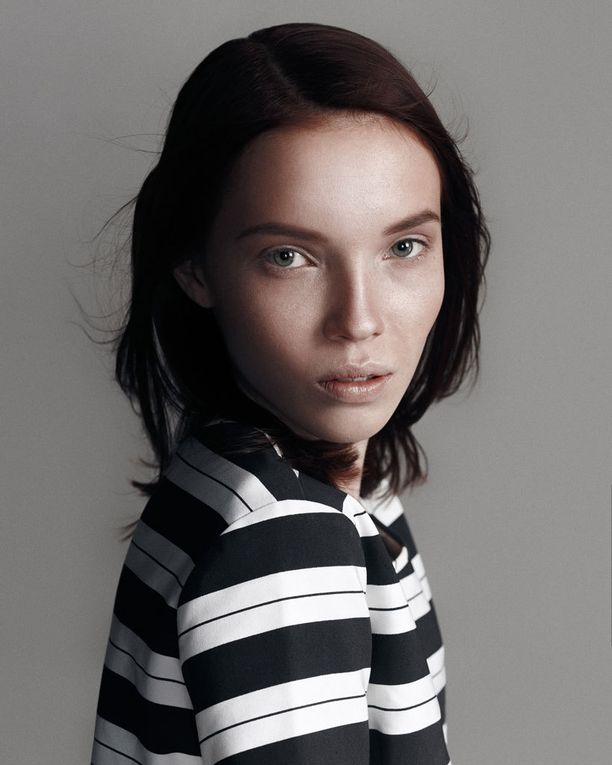 Vera Ignatius, 18