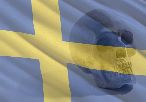 Rotubiologit tutkivat suomalaistaustaisia länsipohjalaisia 1900-luvun alkupuoliskolla muun muassa kallonmittauksin.