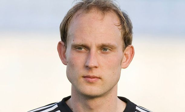 Peter Enckelman ei onnistunut pysäyttämään Interiä.