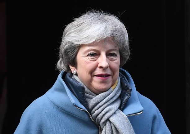 Pääministerin kanslia kertoo Theresa Mayn olevan äärimmäisen turhautunut siihen, että parlamentti ei pysty tekemään brexitistä mitään päätöstä.