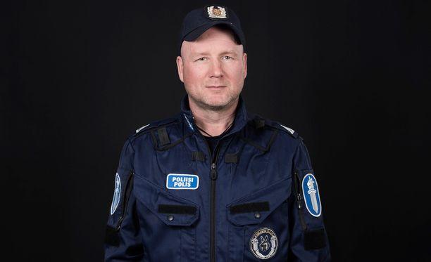 Jarkko Turunen ei aio ottaa Severin jälkeen uutta koitaa partiokaverikseen.