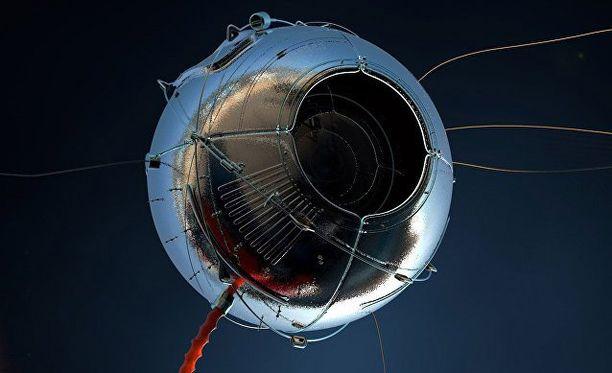 Amerikkalaiset arvelevat, että Venäjän huippusalainen Kosmos 2521 -satelliitti on jonkinlainen uudentyyppinen ase.