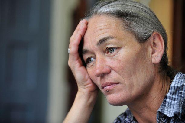 Keelingin äiti oli järkyttynyt vapauttavasta päätöksestä.
