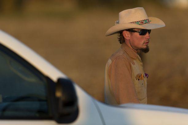 Johnnie Langendorff ajoi nopeimmillaan 150 kilometriä tunnissa jahdatessaan tappajaa.