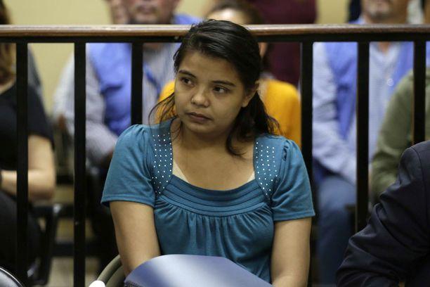 Imelda Cortez vapautettiin syytteistä.