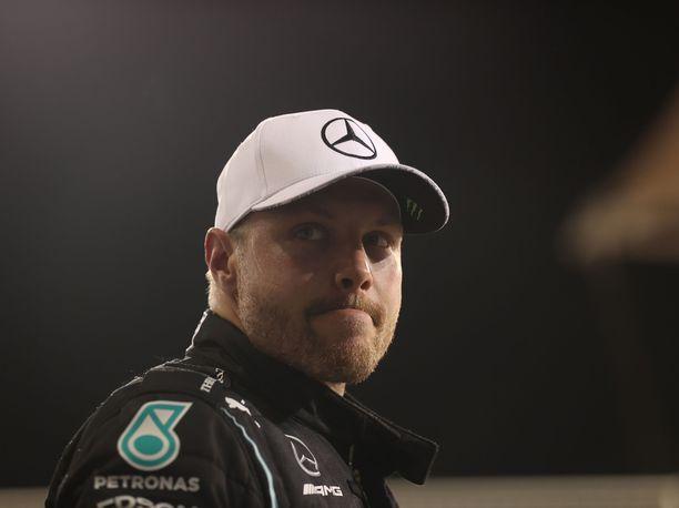Valtteri Bottaksen mukaan hän harkitsi jopa F1-uransa lopettamista Venäjän GP:n jälkeen vuonna 2018.