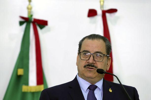 Jaliscon osavaltion syyttäjä Raul Sanchez kertoi tiistaina pidetyssä tiedotustilaisuudessa, että italialaiset miehet ovat edelleen kateissa.