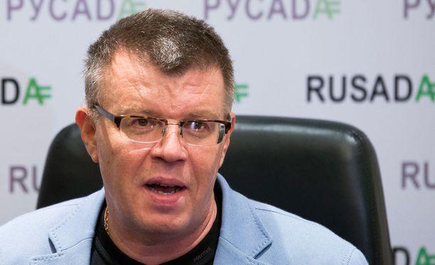 Nikita Kamajev oli kuollessaan 52-vuotias.