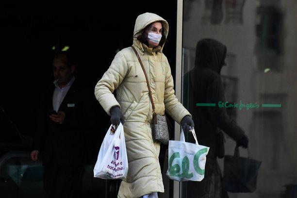 COVID-19 on aiheuttanut Portugalissa tähän mennessä 119 ihmisen kuoleman. Koronavirustartunnan saaneita on 5 962.