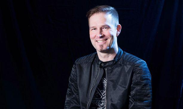 Darude edustaa yhdessä Sebastian Rejmanin kanssa Suomea Euroviisuissa.