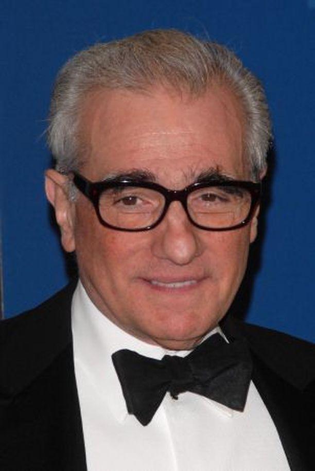 Legendaarinen ohjaaja Martin Scorsese ikuisti Rolling Stonesin konsertin.