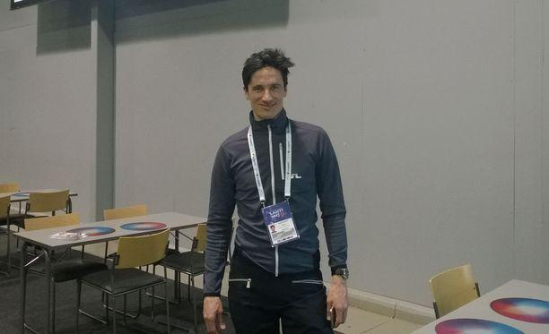 Nykyisin Martin Schmitt toimii muun muassa Eurosportin kommentaattorina.