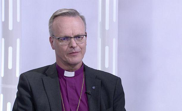 Tapio Luoma aloittaa arkkipiispana kesäkuun alussa.