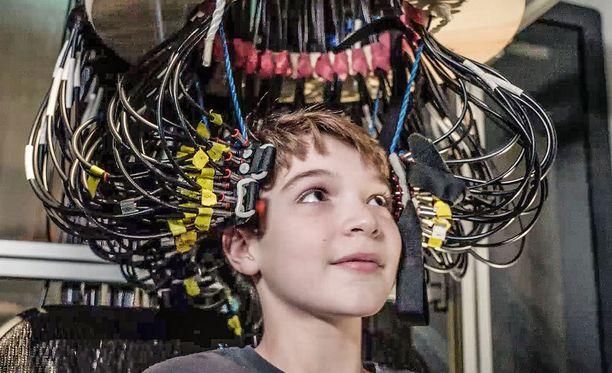 Jake Hausler on aivo- ja muistitutkijoille otollinen tutkittava.