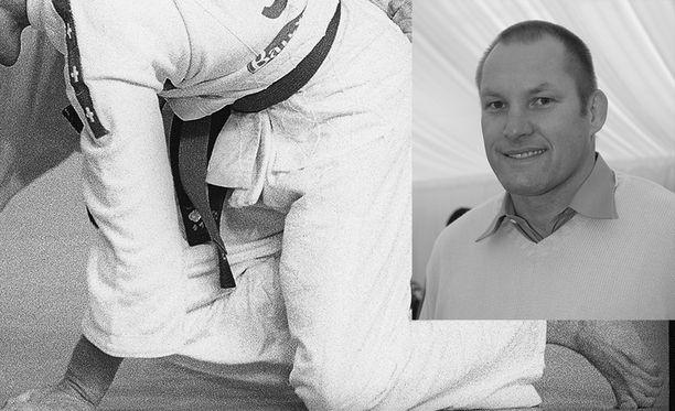 Peter Seisenbacher voitti olympiakultaa judossa vuosina 1984 ja 1988.