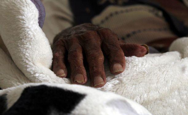 Kolera-epidemia pahenee Jemenissä.