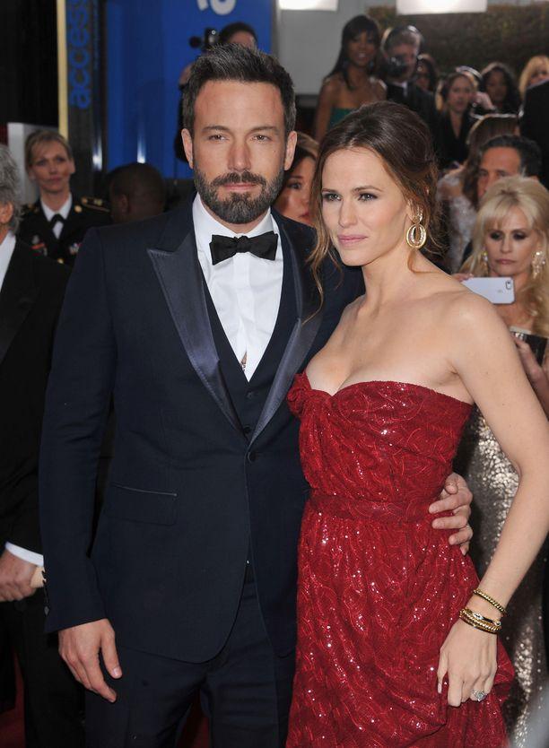 Ben Affleck avautuu harvinaisessa haastattelussa katumuksestaan. Suurin katumus on ero ex-vaimosta Jennifer Garnerista.