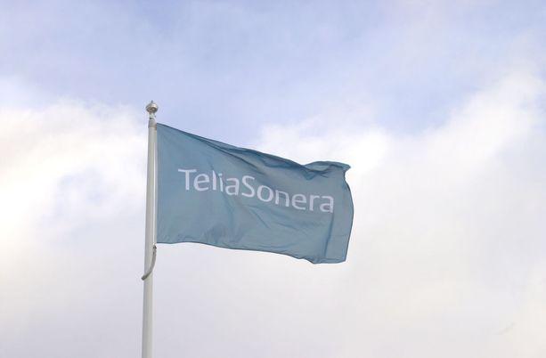 Vuonna 2007 Tero Kivisaari oli TeliaSoneran nouseva tähti. Nuori suomalaisjohtaja sai toimitusjohtaja Lars Nybergiltä täyden tuen, jotta tämä onnistuisi yhtiön Euraasian-valloituksessa. Kuva on TeliaSoneran vuosikertomuksesta vuodelta 2007.