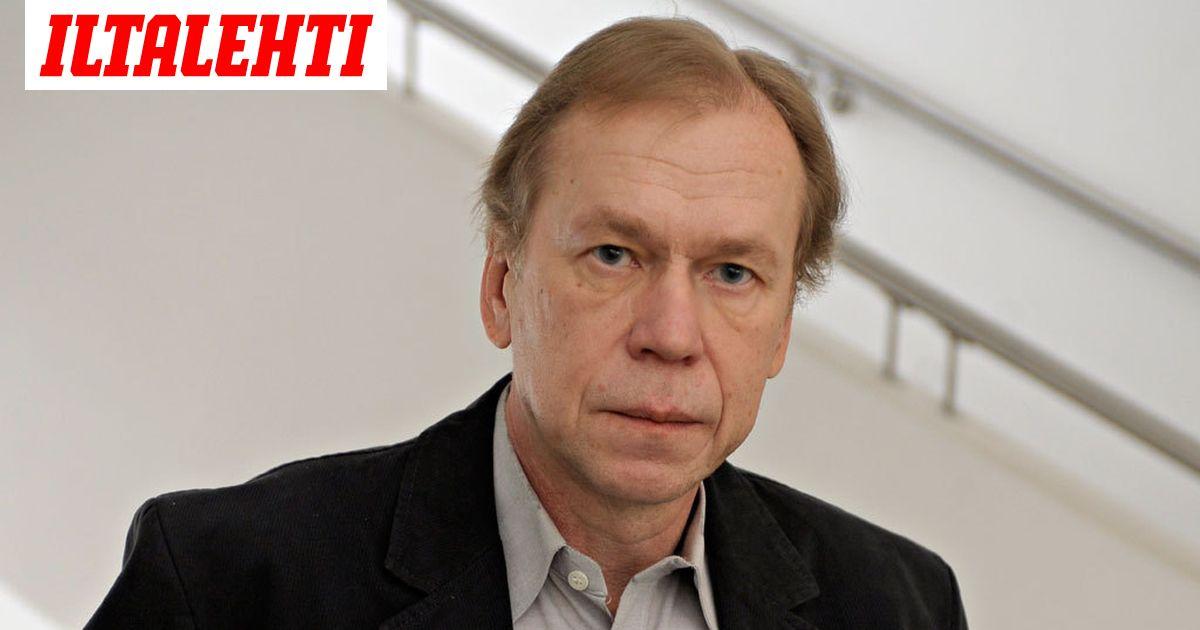 Timo Seppälä Onnettomuus
