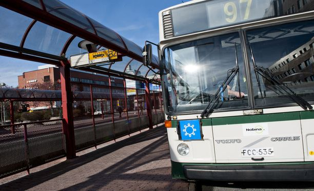 Bussiyhtiö Nobinan työntekijät aloittivat lakon torstain vastaisena yönä ja lopettivat vuorokautta myöhemmin.