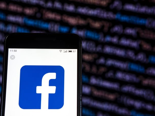 Valeuutiskampanjat lisääntyivät huimasti Facebookissa Yhdysvaltojen presidentinvaalin aikaan vuonna 2016.