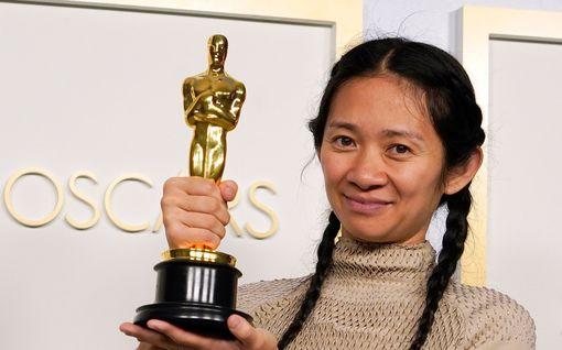 Kiina sensuroi täysin tiedon kiinalaisen historiallisesta Oscar-voitosta – tämä lause vuosikymmen sitten oli liikaa