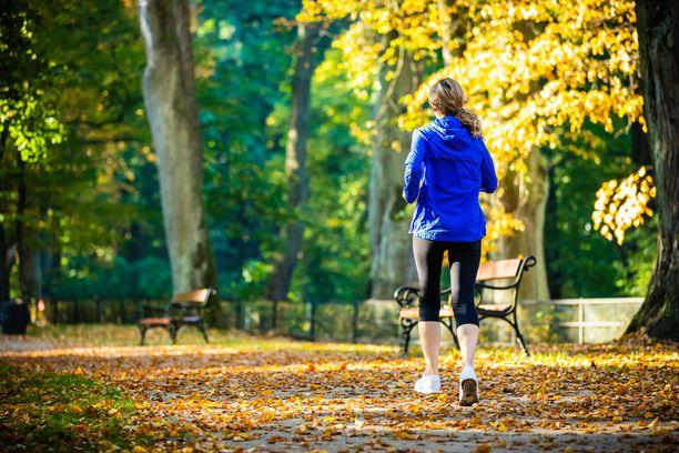 Työmatkaliikunta kannattaa hyödyntää etenkin silloin, jos muulle liikunnalle ei ole aikaa.