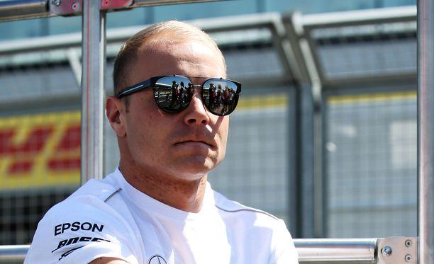 Valtteri Bottas jatkaa Mercedeksellä ainakin ensi kauden, ehkä myös sitä seuraavan.