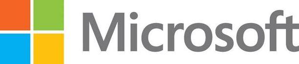 Microsoft käyttää tätä logoa alkaen tästä päivästä.