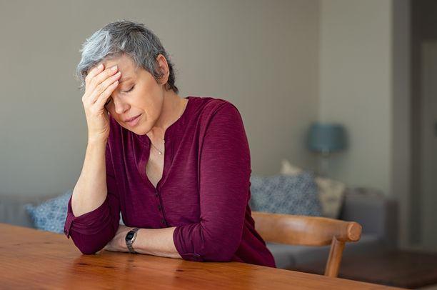 Koronan jälkeen erilaiset epämääräiset oireet voivat kestää hyvinkin pitkään.