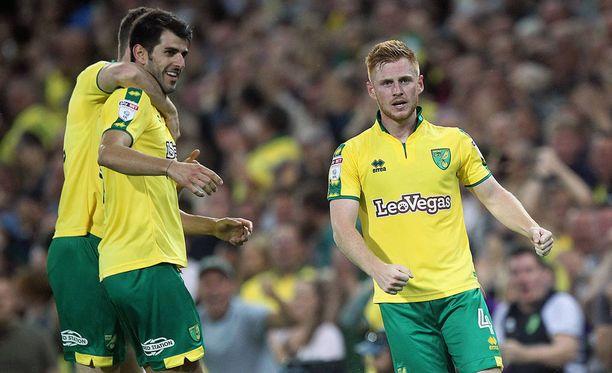 Vetovihje luottaa Norwichin mahdollisuuksiin.